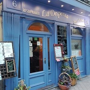 Foto de portada Restaurante La Despensa
