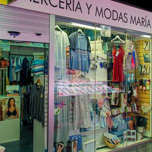 Foto de portada Mercería – Modas María