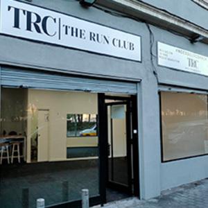 Foto de portada TRC The Run Club