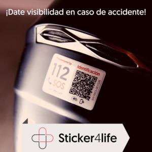 Foto de portada Sticker4life
