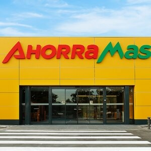 Foto de portada AHORRAMAS Bulevar José Prat