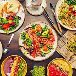 Foto de portada Brunch Club Cafe