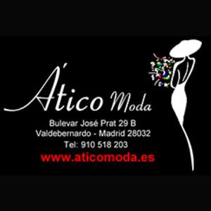 Foto de portada Ático Moda