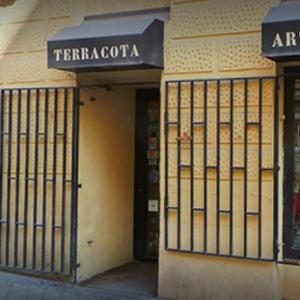 Foto de portada Terracota