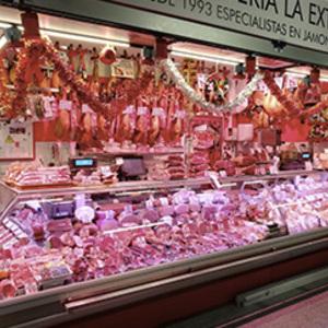 Foto de portada La Extremeña Charcutería