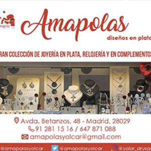 Foto de portada Amapola