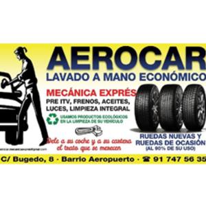 Foto de portada Aerocar