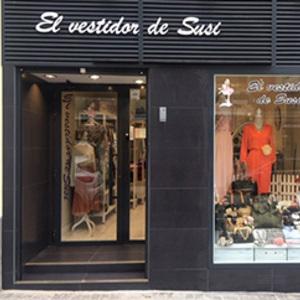 Foto de portada El Vestidor de Susi