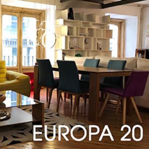Foto de portada Europa 20