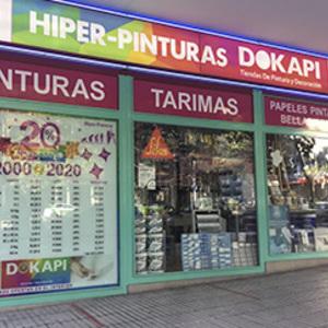 Foto de portada Hiperpinturas