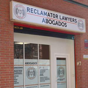 Foto de portada Reclamator Lawyers Abogados