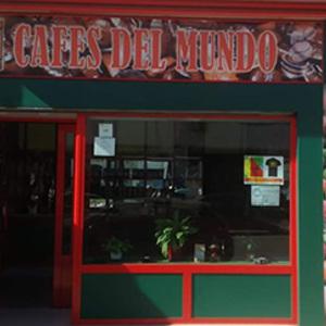 Foto de portada Cafés del Mundo