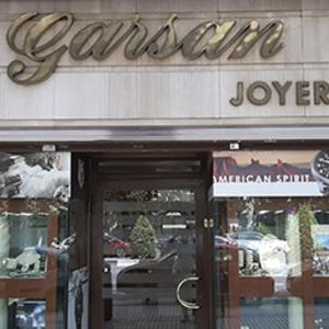 Foto de portada Garsan Joyería