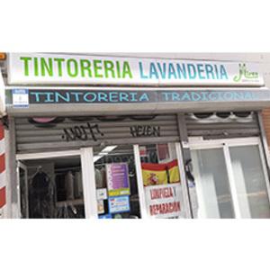 Foto de portada Tintorería Lavandería Miren
