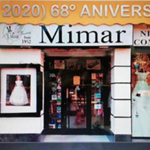 Foto de portada Confecciones Mimar