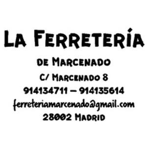 Foto de portada Ferretería Marcenado