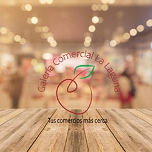 Foto de portada Galería Comercial La Laguna