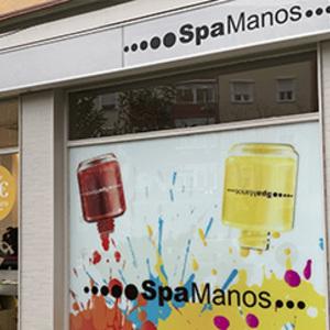 Foto de portada SPA Manos