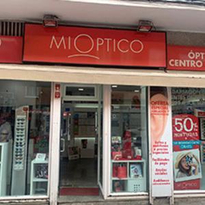Foto de portada Mióptico Canillejas