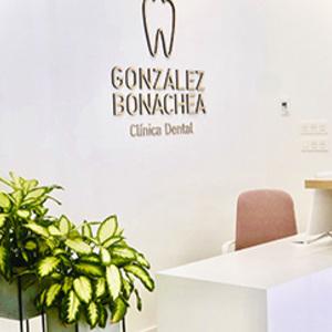 Foto de portada Clínica Dental González Bonachea