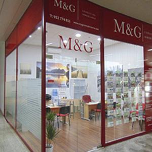 Foto de portada M&G Consulting