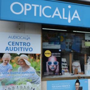 Foto de portada Opticalia Fuencarral