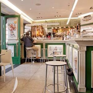 Foto de portada Cervecería Plaza Mayor
