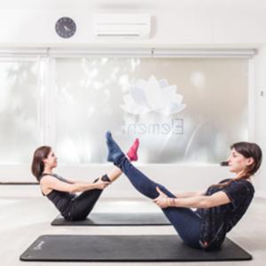 Foto de portada Element - Pilates & Yoga Studio