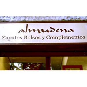 Foto de portada Almudena