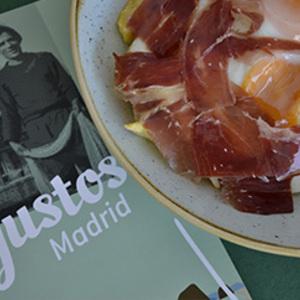 Foto de portada Gustos Madrid