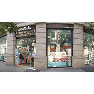 Foto de portada Wolala Shop Atocha