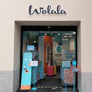 Foto de portada Wolala Shop Conde