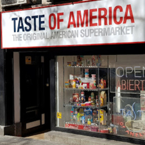 Foto de portada Taste of America Chamberi