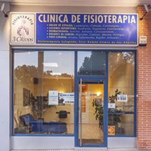 Foto de portada Fisioterapia 3 Olivos