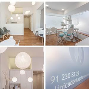 Foto de portada Clínica dental Dra. Pilar Moreno Arroyo