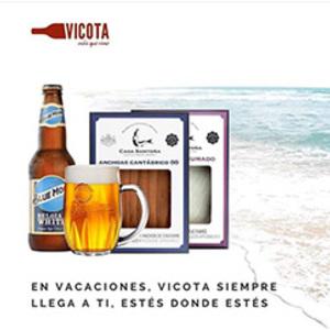 Foto de portada Vicota