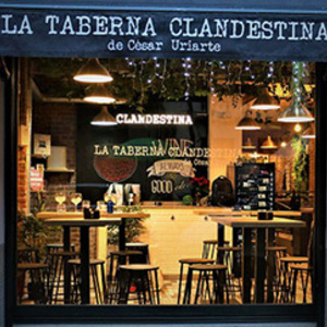 Foto de portada La Taberna Clandestina