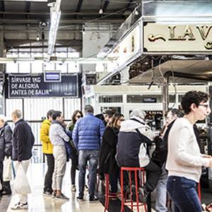 Foto de portada Mercado de Vallehermoso