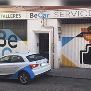 Foto de portada BeCar Service