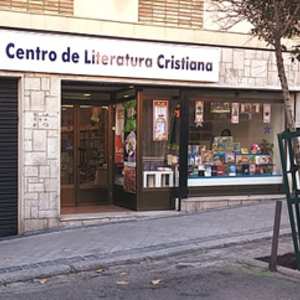 Foto de portada Centro de Literatura Cristiana