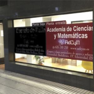 Foto de portada Academia de Ciencias y Matemáticas AdCyM