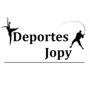Foto de portada Deportes Jopy