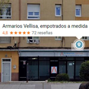 Foto de portada Armarios Vellisa