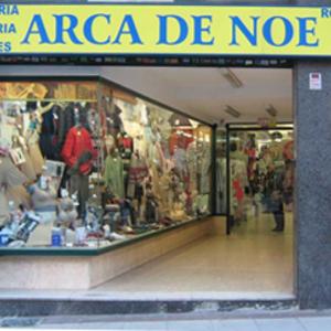 Foto de portada El Arca de Noé