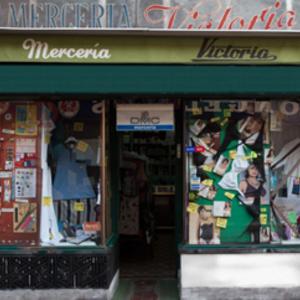 Foto de portada Mercería Victoria
