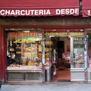 Foto de portada Casa Bartolomé Carnes