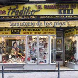 Foto de portada Calzados Pradillo