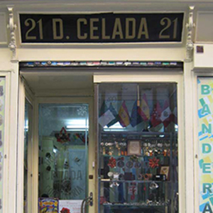 Foto de portada Condecoraciones Celada