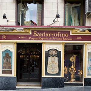 Foto de portada Santarrufina