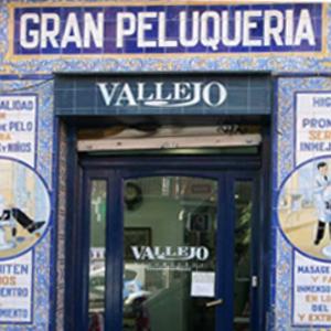 Foto de portada Peluquería Vallejo